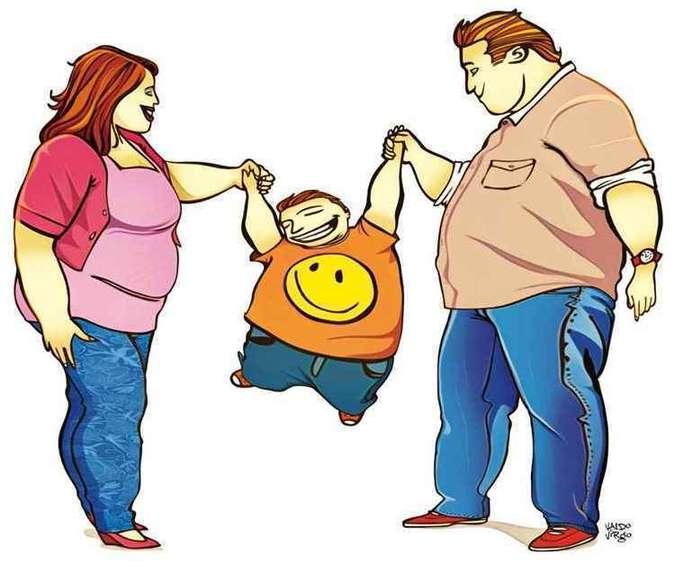 obesidade genetica 2