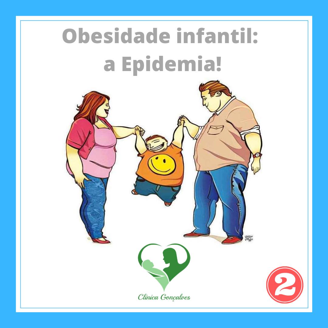 Obesidade parte 2